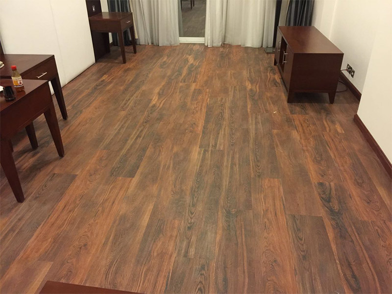 What is lvt flooring alyssamyers for Luxury laminate